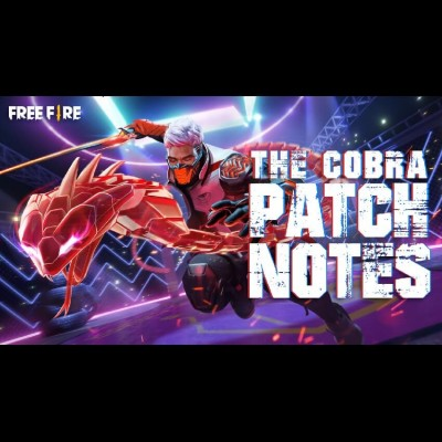 Blog Free Fire : PROJECT COBRA Juragan Cash