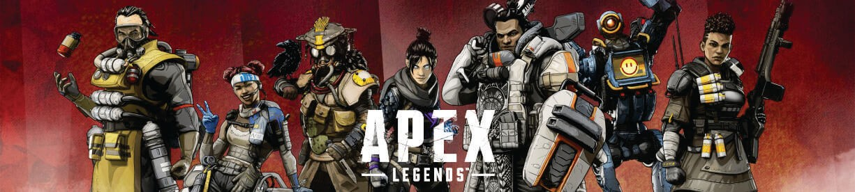 Apex Legends Promo Code Pc