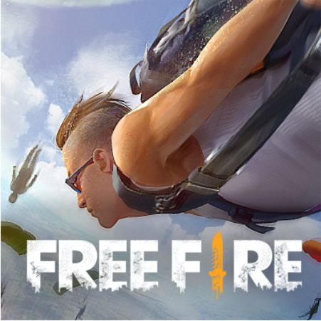 Free Fire Direct TopUp