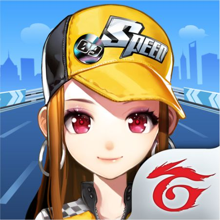Speed Drifters Garena Diamond Direct Top Up