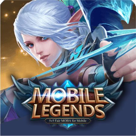 Mobile Legends Bang bang MLBB Diamonds Direct TopUP